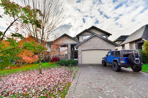 Storyboard of 19676 71A Avenue, Langley