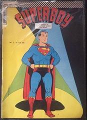 Superboy Brazil