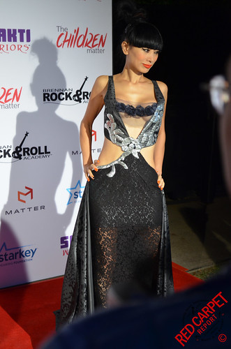 Bai Ling at the Launch of The Children Matter Gala #TheChildrenMatter - DSC_0020