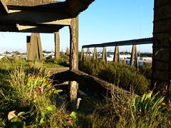 Les anciennes forges de Trignac