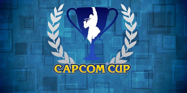 Capcom Cup 2015