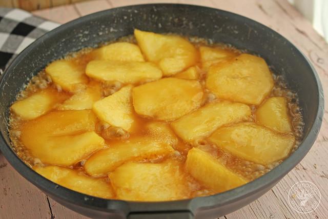 Tatin de manzanas www.cocinandoentreolivos.com (10)