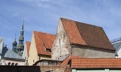 Dakstiņu jumti, 03.04.2011.