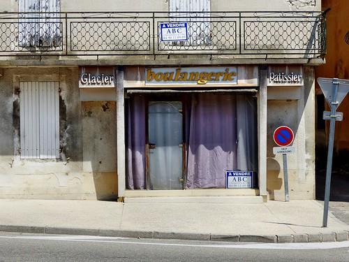 Tulette - Boulangerie