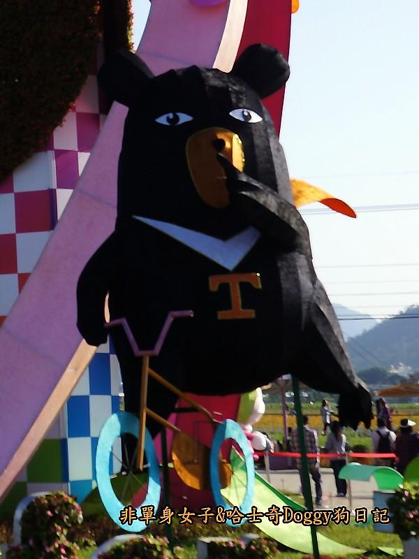 新社花海高美濕地金榜麵館15