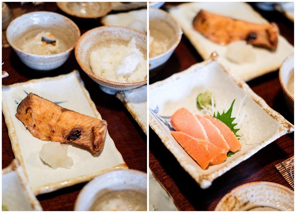 Hokkaido-Kindaitei-Grilled-Salmon