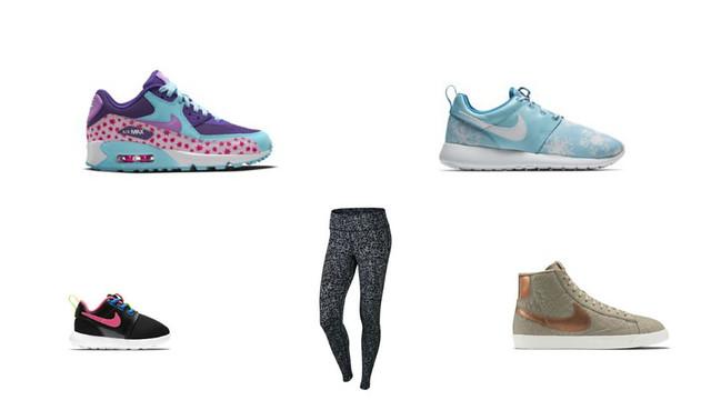 Nike - Cupones Mágicos2