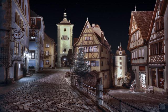 Rothenburg ob der Tauer (V2)