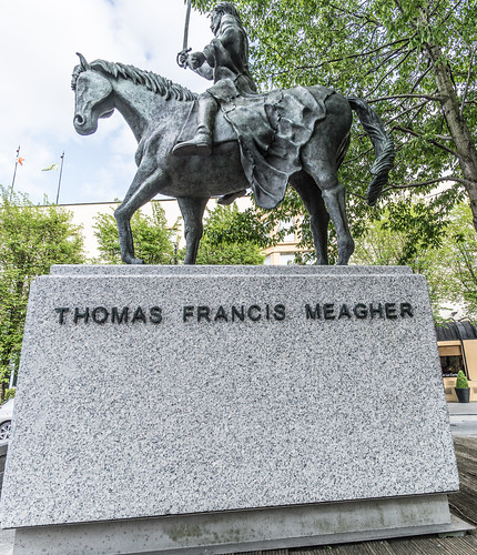 Thomas Francis Meagher photo