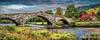 Llanrwst Bridge and Tea Room