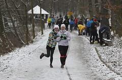 VÝKLUS: 16 fíglů jak si užít běh v zimě