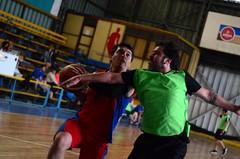 Basquetbol Varones Cormuval vs Col de Profesores
