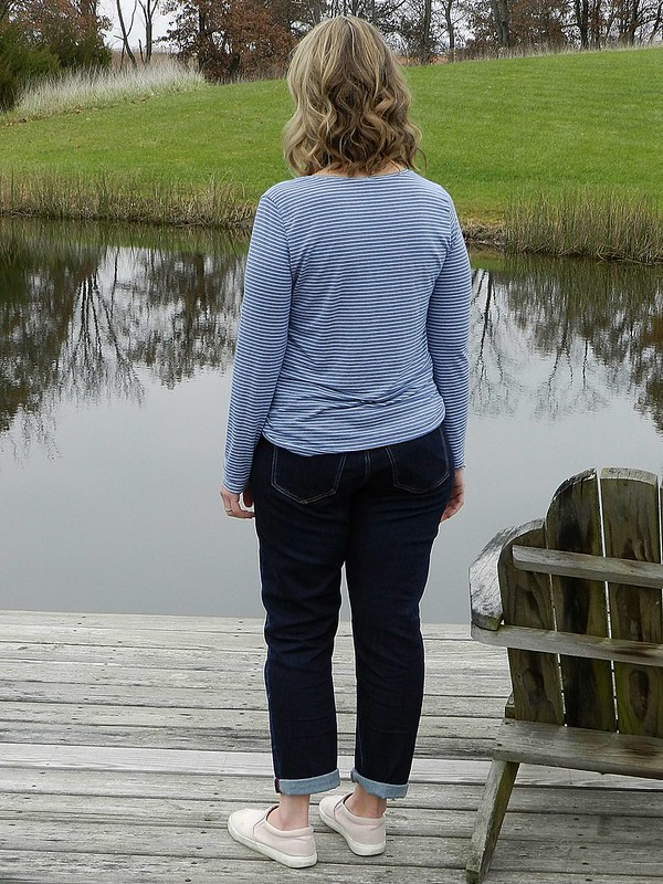 Morgan Jeans 10