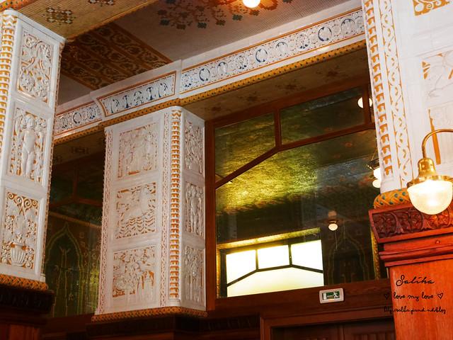 布拉格Cafe Imperial 帝國咖啡館 世界最美十大咖啡館 (28)