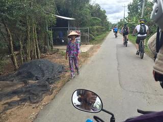 The Myton Hospices Vietnam to Cambodia 2016