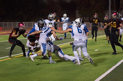 Boys' Football: La Canada vs. San Marino