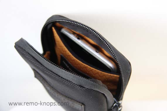 Club Cycling Pouch Waterfield 6160