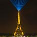 La Ville Lumière (Paris, France 2014) by Alex Stoen
