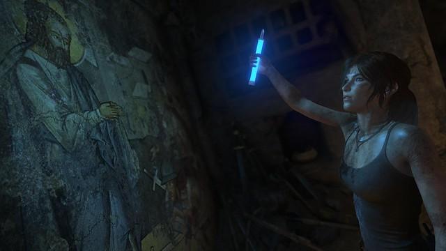 Lara & The Prophet