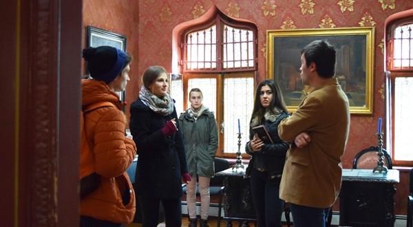 România prin ochii elevilor din Comrat și Cahul (3)