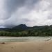 Panorámica playa rio Abiseo by Eddy Díaz