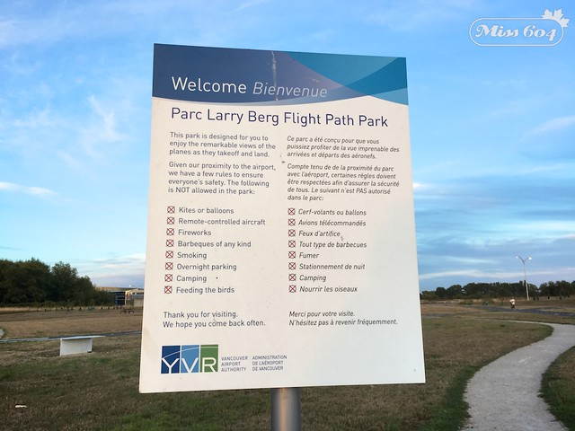 Flight Path Park