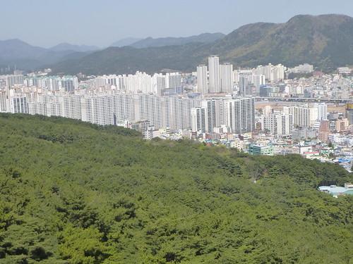 Co-Busan-Forteresse-Geumjeong sud (12)