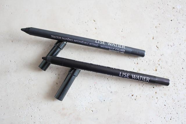 Lise Watier Intense Waterproof Eyeliner