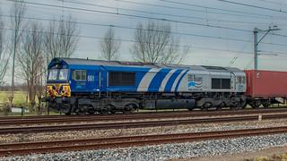 Class 66 ERSR