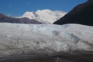 039 Op de gletsjer
