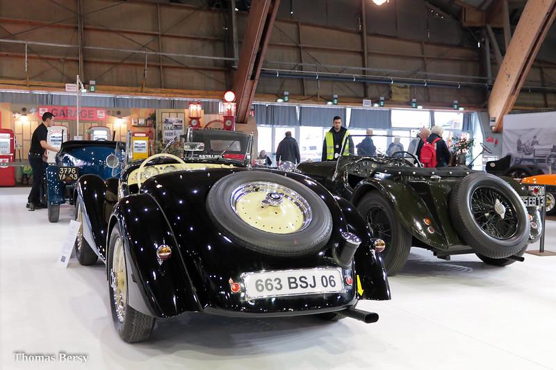 [84] (20-22/03/15) Avignon Motor Festival 2015 - Page 5 21582207743_117d2bd90a_c