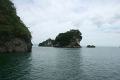 20 - Los Haitises national park / Los Haitises Nationalpark