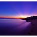 Sunset at Cape Cod | Sea Street Beach, Dennisport, Mass. by danny wild
