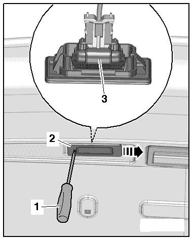 183725 - Wymiana lampek podświetlenia tablicy rejestracyjnej na LED - 5