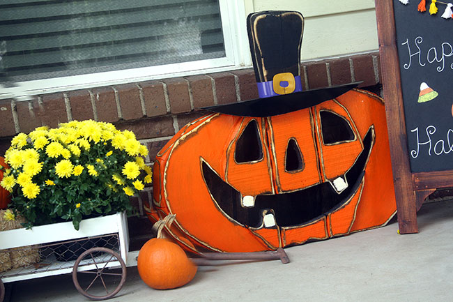 PumpkinPorch1