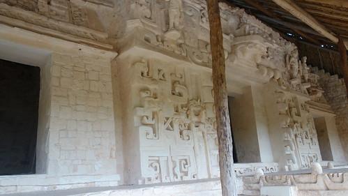 Por muchas décadas esta piezas fue conocida como el Rey de Kabah.