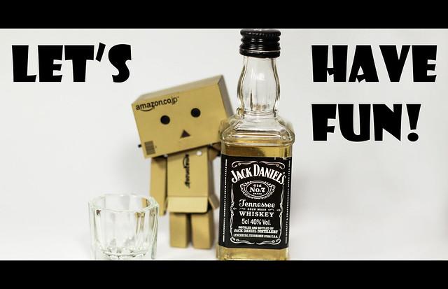 Jack Daniels&Fun