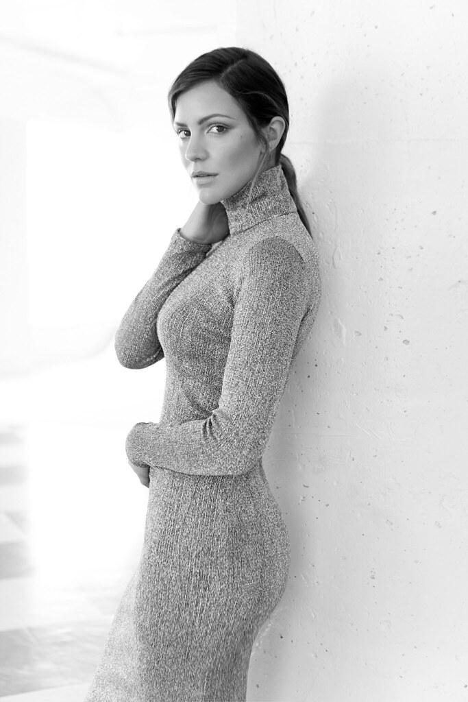 Кэтрин МакФи — Фотосессия для «The Laterals» 2015 – 2