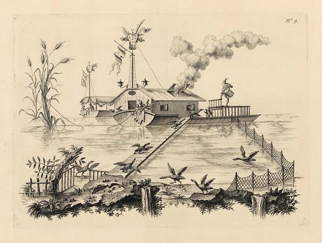 010-Raccolta delle cose più notabili veduta…1766-67- Filippo Morghen- Yale University Art Gallery