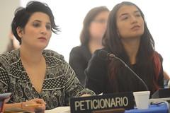 Derecho a la salud y a la justicia de víctimas de violencia sexual en Colombia