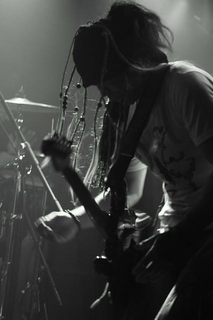 SPUTNIK KOMBINAT live at 獅子王, Tokyo, 05 Nov 2015. 067