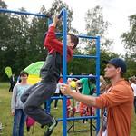 GWP na pikniku Wesoła 2014 1-czerwca-2014