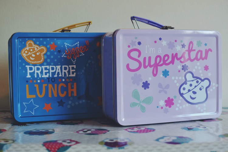 cin lunchboxes