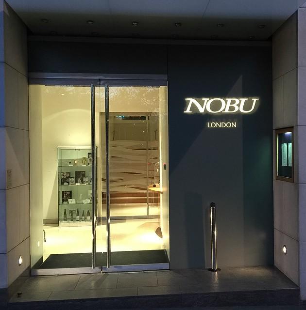 Nobu London