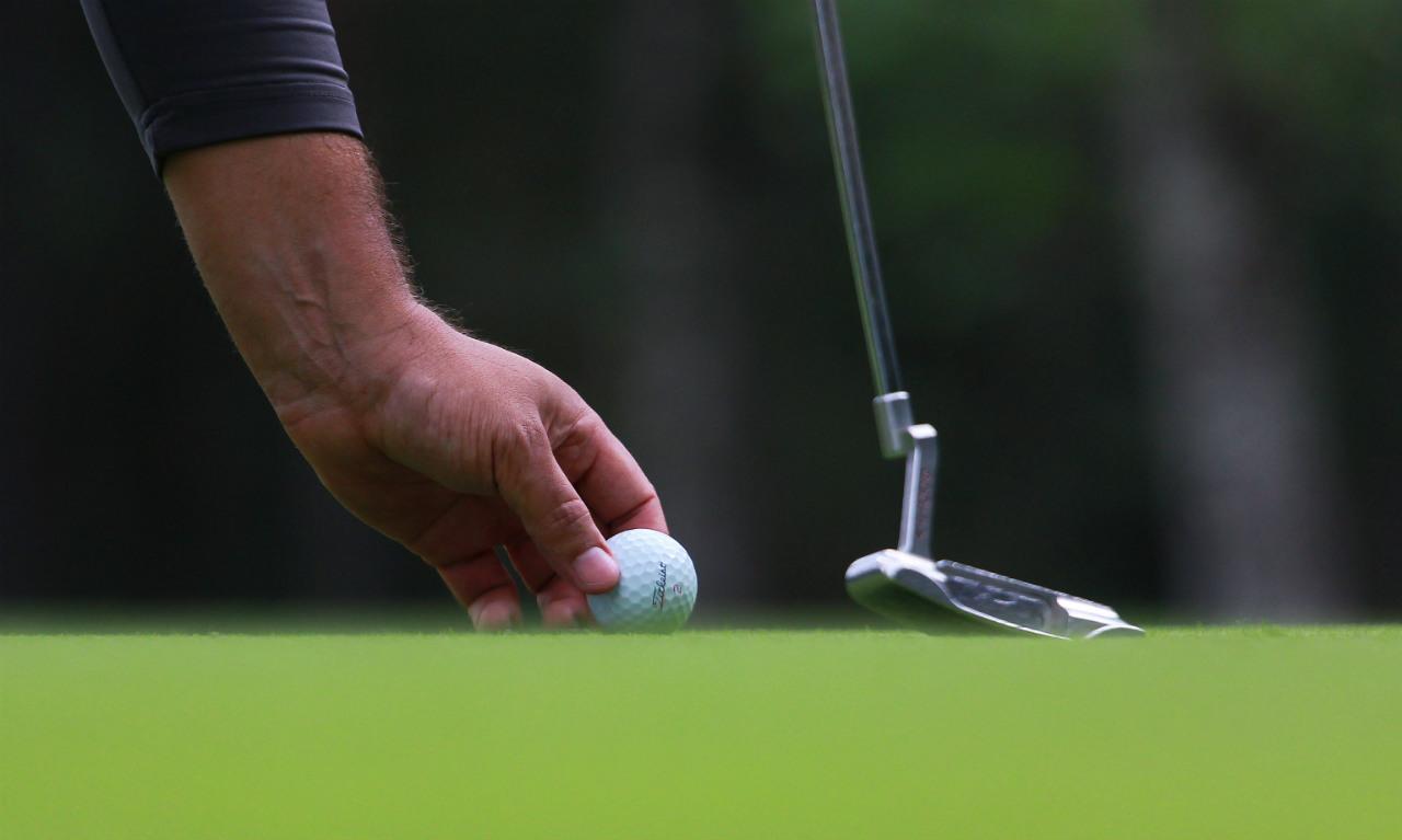 Valle de Bravo Golf Classic Día 1