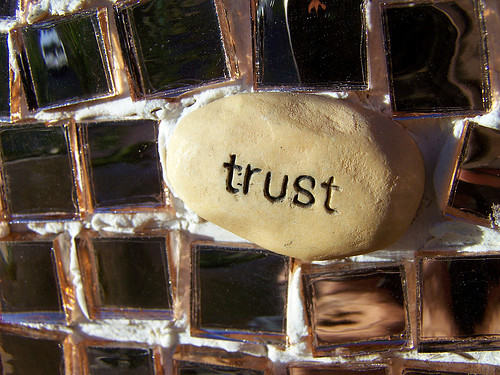 11 Keys to Building Trust