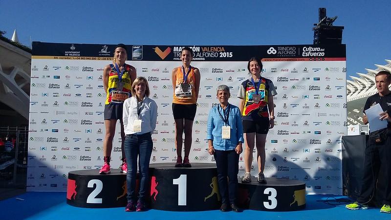 CADU Maratón 2015