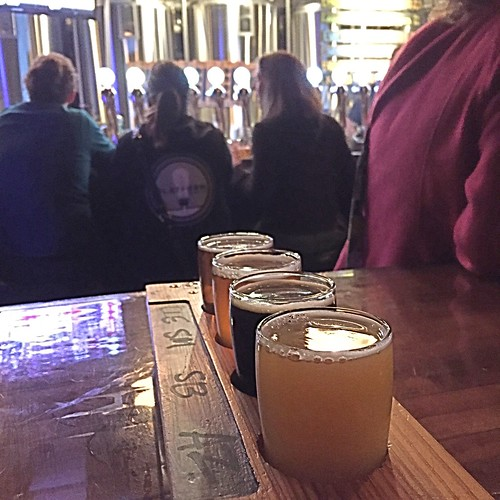 platform brewery cleveland