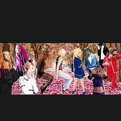 All my Cosplays and me!  #cosplays #cosplay #Ginaweasley #harrypotter #kallenstadtfeld #codegeass #kyrie #dmc #dmc4 #devilmaycry #devilmaycry4  #thezetaproject #projetozeta #rosalierowan #inoyamanaka #yamanaka #ino #naruto #narutoshippuden #michaeljackson