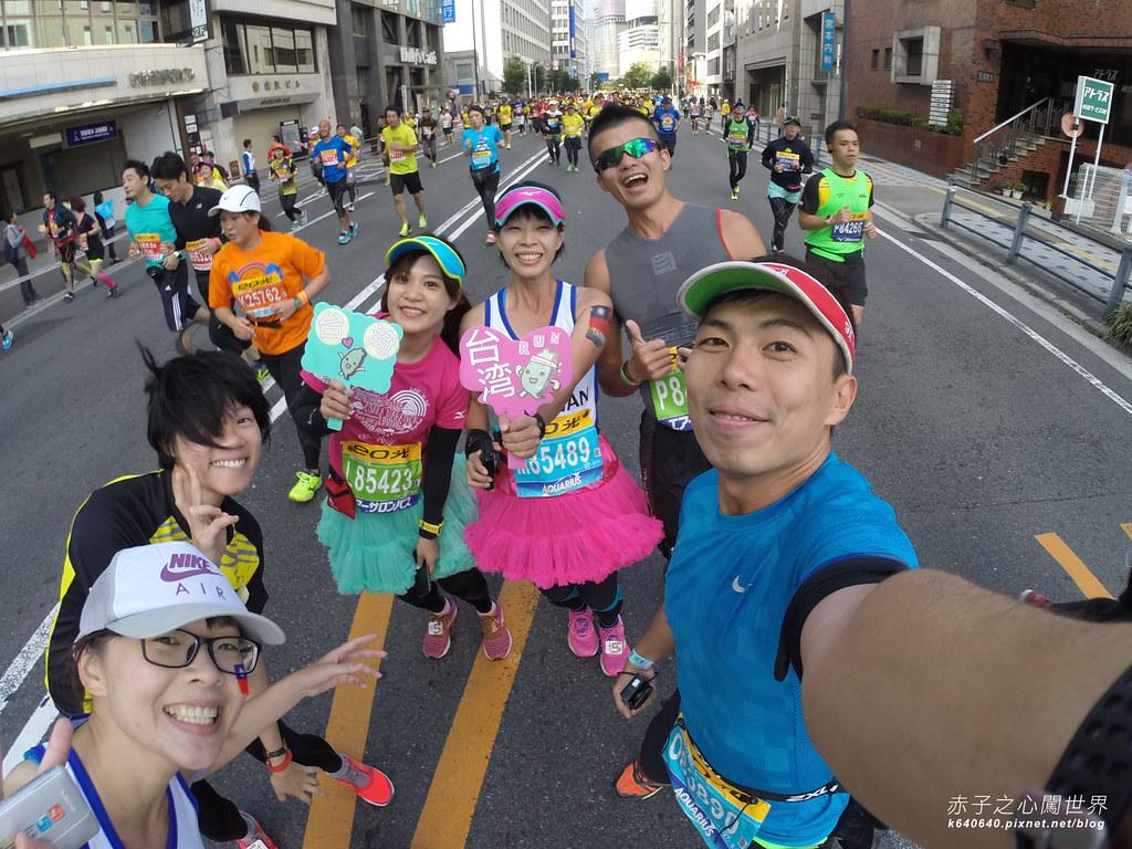 拼圖-大阪馬拉松-台灣跑者-3